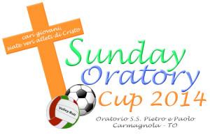 Sunday Oratory Cup 2014