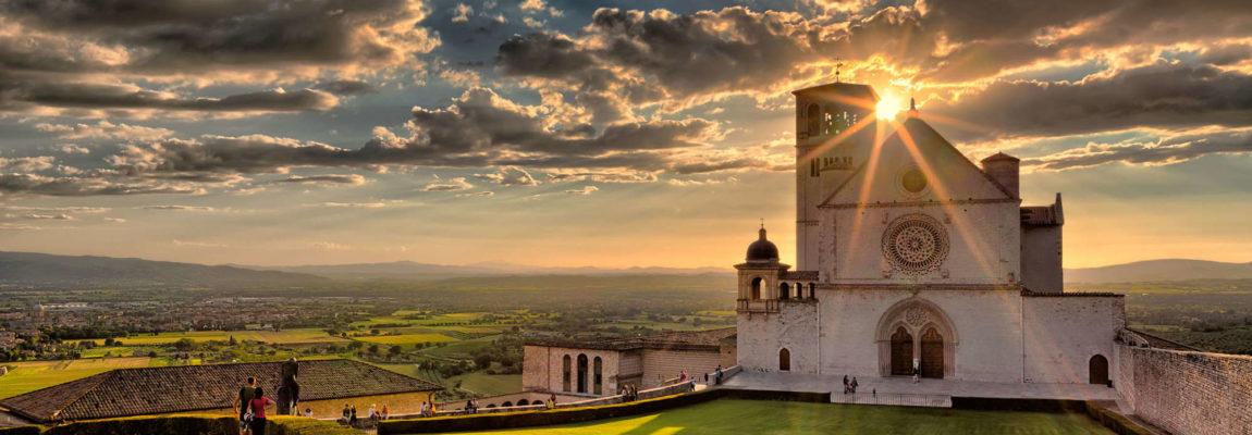 Assisi ad Agosto, in Umbria con furore!