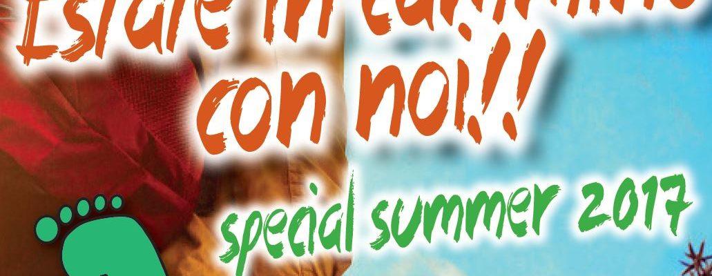 Tantissime iniziative per l'estate!