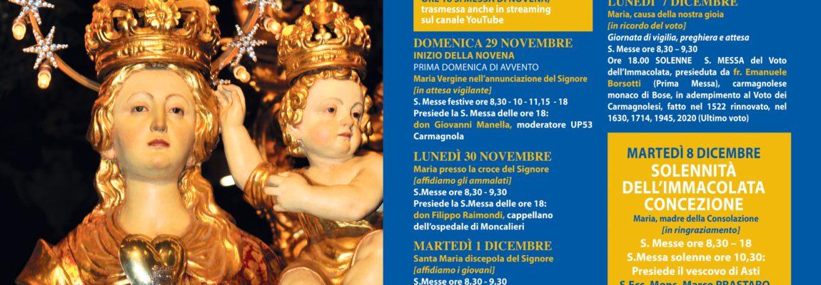 Volantino Immacolata Online!!