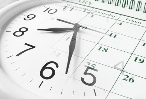 Orario Estivo – Celebrazioni e Ufficio Parrocchiale
