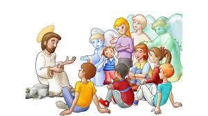Iscrizioni Catechismo 2021-2022